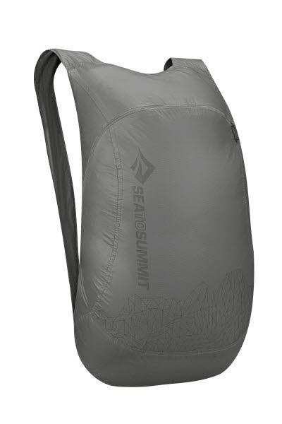 SeaToSummit Ultra-Sil Nano Daypack Refill Grau - Bild 1