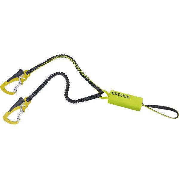 Edelrid Cable Kit 5.0 Schwarz
