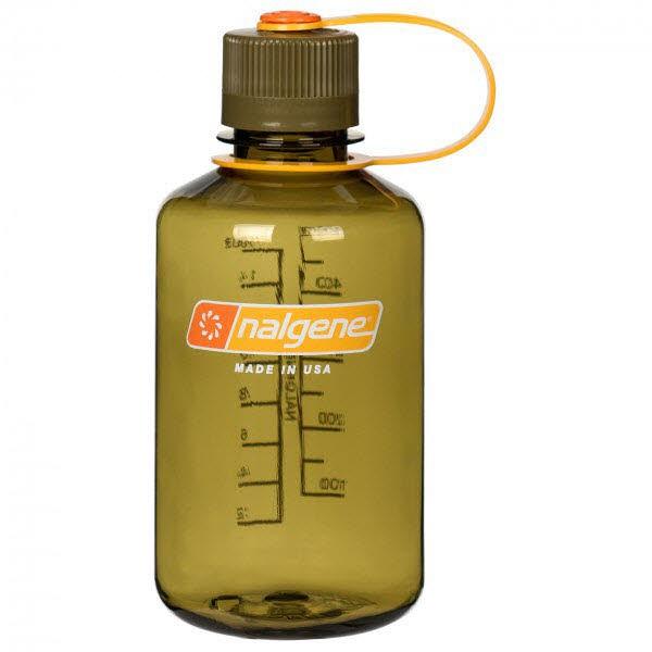 Relags Nalgene Trinkflasche ÈH`0,5L Grün
