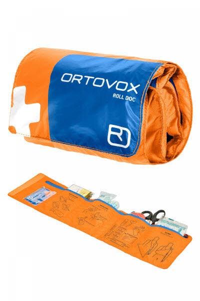 Ortovox FIRST AID ROLL DOC Orange - Bild 1