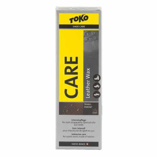 Swix Toko Care Leather Wax-Classic