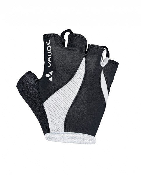 Vaude Wo Advanced Gloves Schwarz