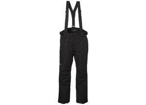 North Bend Snow Ski Pants W,BLACK Schwarz