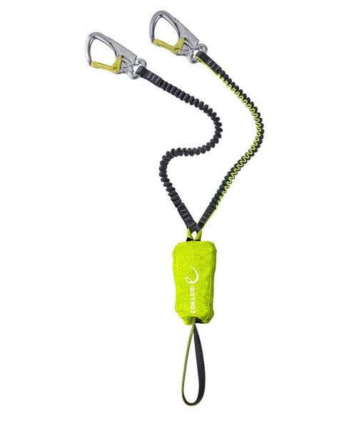 Edelrid Cable Kit Lite 5.0 Schwarz