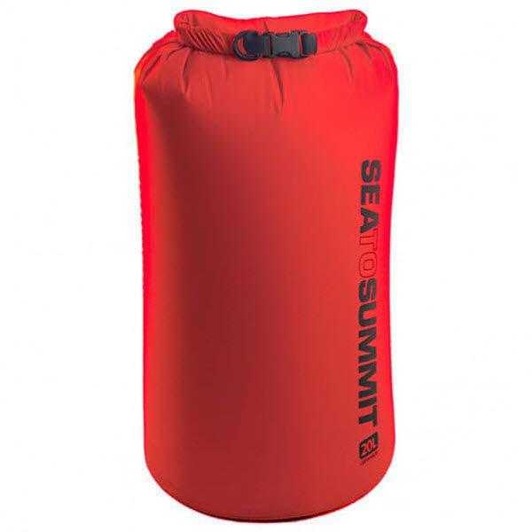 SeaToSummit Lightweight 70D Dry Sack - 20 Liter