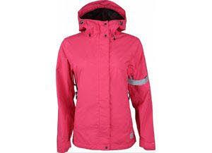 High Colorado BLENHEIM-L, Ladies' 3L Jacket,azal Pink