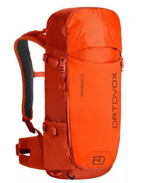 Ortovox TRAVERSE 30 Orange - Bild 1