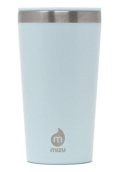 MIZU TUMBLER 16 - Becher 450ml Blau