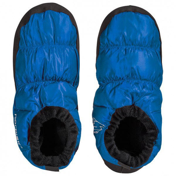 Nordisk Down Shoes Blau