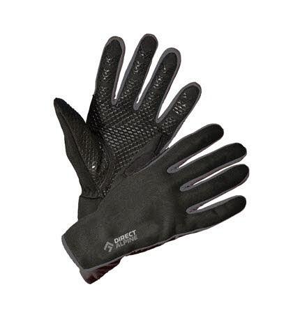 Direct Alpine Handschuhe SKISPORT Schwarz