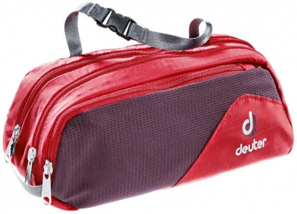 Deuter Wash Bag Tour II Rot