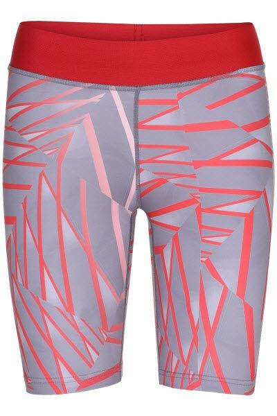 newline Imotion Printed Sprinters Women Mehrfarbig - Bild 1