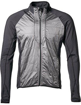 Yeti Mallow M's Windshield Jacket Schwarz