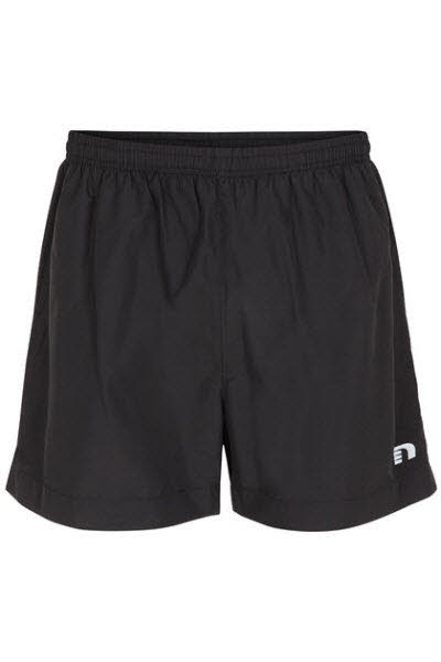 newline Base Trail Shorts Schwarz - Bild 1