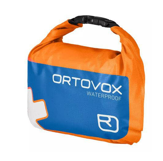 Ortovox FIRST AID WATERPROOF Orange - Bild 1