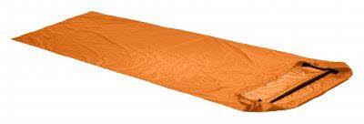 Ortovox BIVY SINGLE Orange - Bild 1