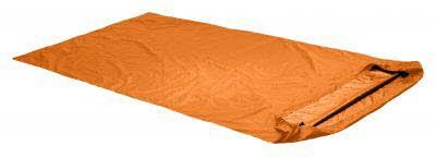 Ortovox BIVY DOUBLE Orange - Bild 1