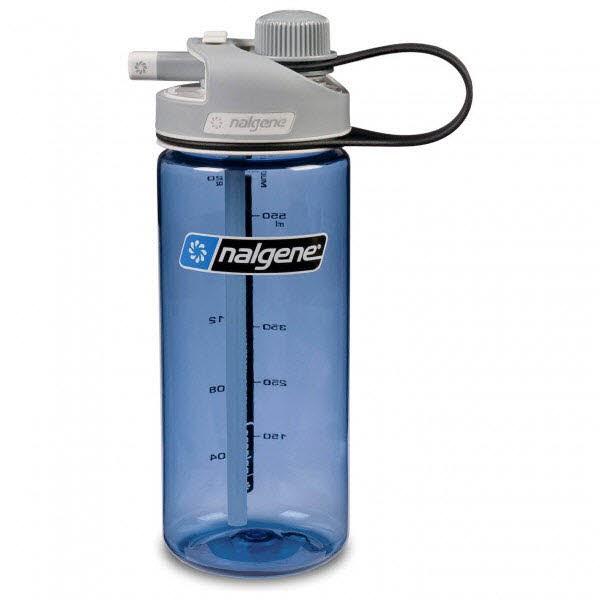 Relags Nalgene Trinkflasche 'Multi Drink' Blau