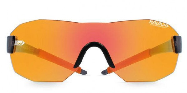 gloryfy G9 RADICAL Timmersjoch Orange - Bild 1