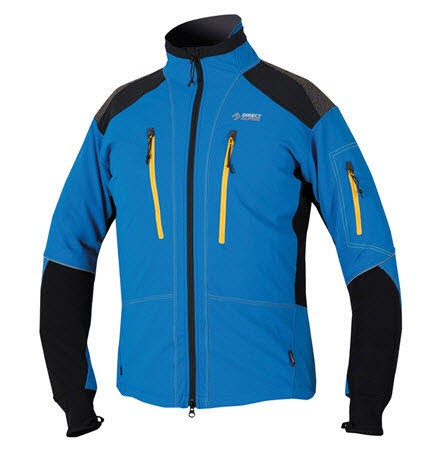 Direct Alpine SUMMIT Jacke