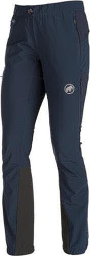 Mammut Botnica SO Pants Women Blau - Bild 1