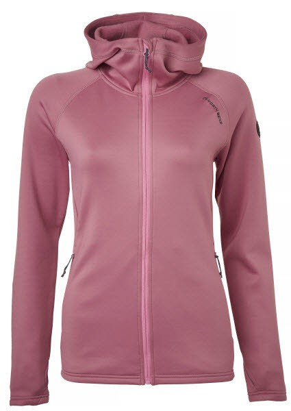 North Bend VECTOR Hoodie Women Pink