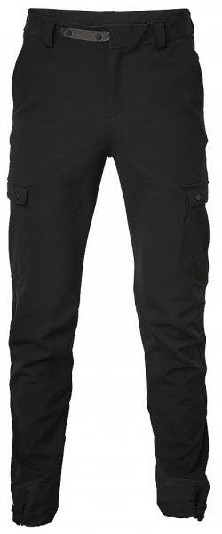 North Bend TRAIL Pants Men Schwarz