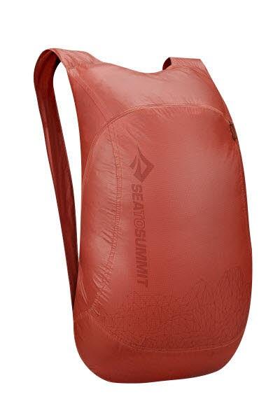 SeaToSummit Ultra-Sil Nano Daypack Refill Rot - Bild 1