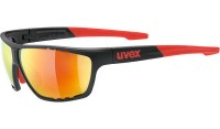 Uvex sportstyle 706 Rot