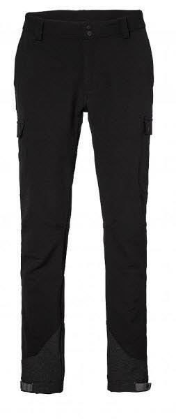 North Bend TRAIL Pants W,black Schwarz