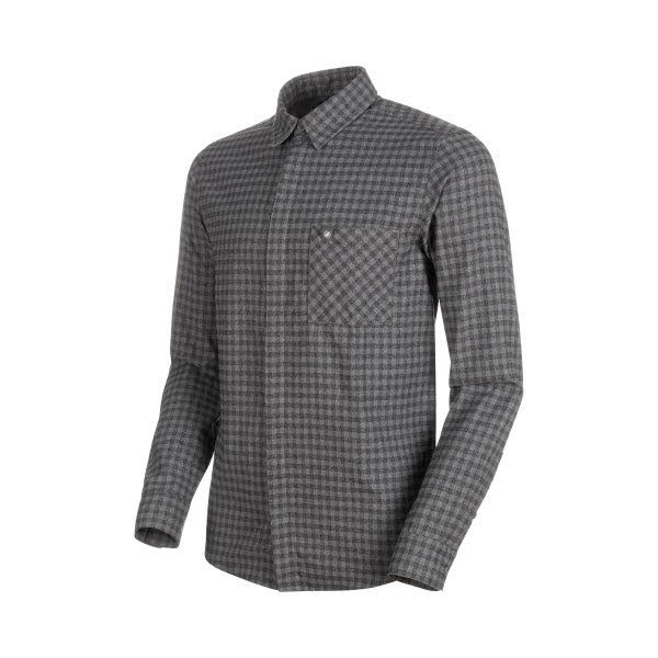 Mammut Winter Longsleeve Shirt Men - Bild 1