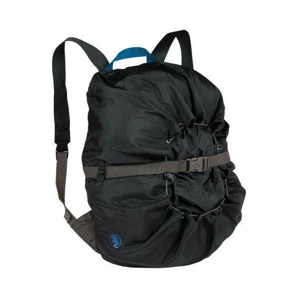 Mammut Rope Bag LMNT Schwarz