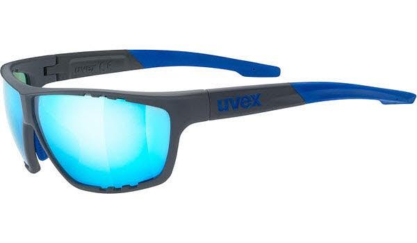 Uvex sportstyle 706 Blau
