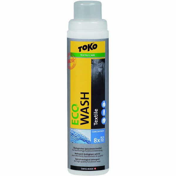 Swix Toko Eco Textile Wash 250ml