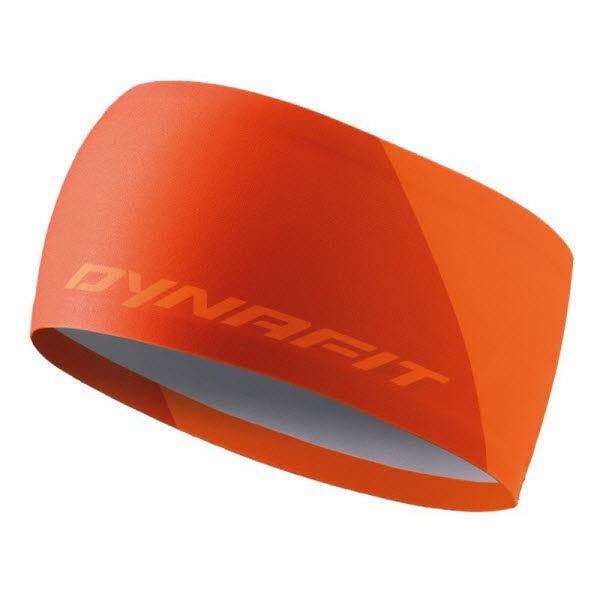 Dynafit PERFORMANCE 2 DRY HEADBAND Orange